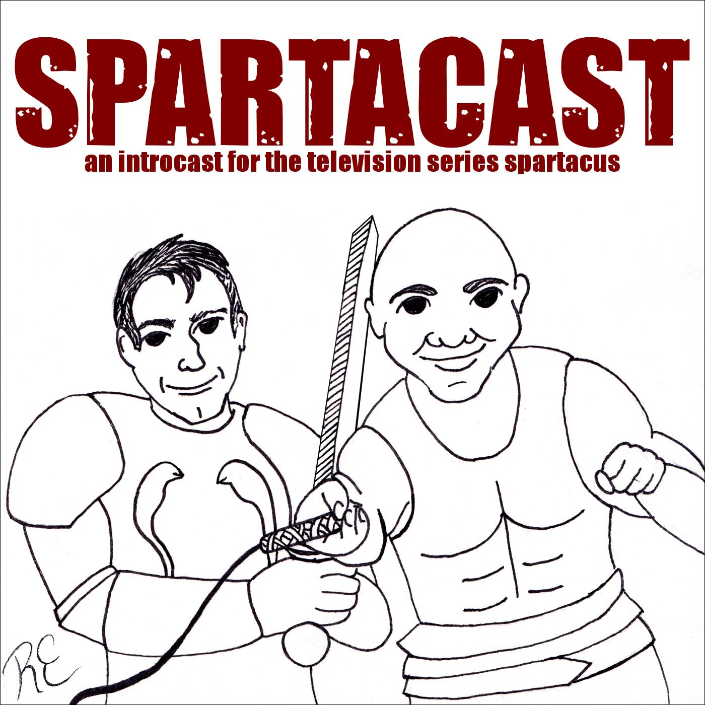 SpartaCast